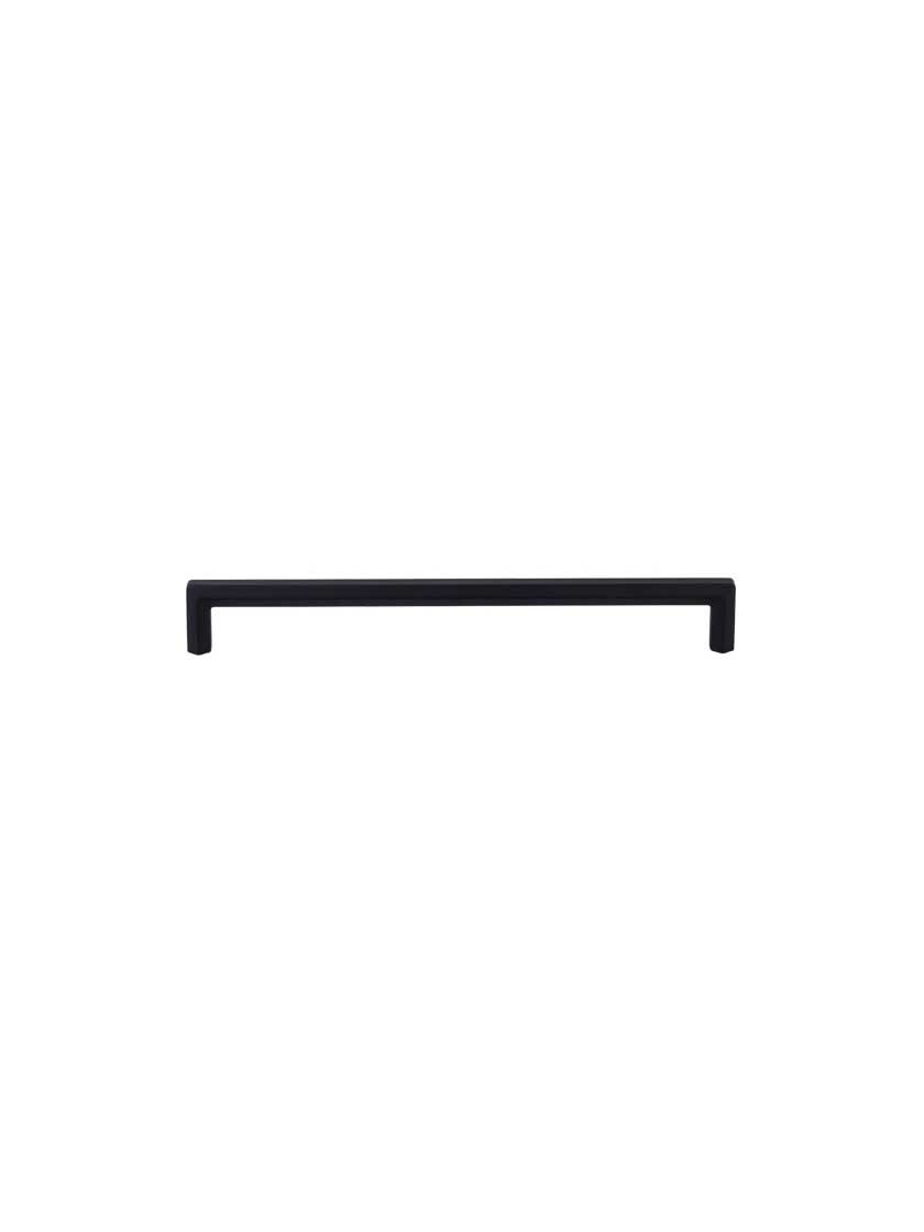 Top Knobs Serene 9 in. Lydia Cabinet Pull