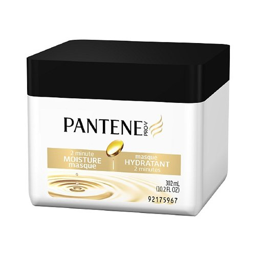 Pantene 2 Minute Moisture Masque Conditioner