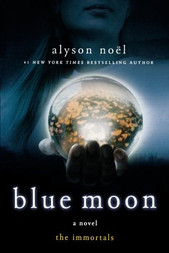 Bilderesultat for blue moon alyson noel