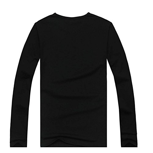 Bestong Men's Custom Personalized Graphic 3D Print Tshirt Medium Punk Tiger