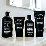 RUGGED & DAPPER Active Regimen Grooming Set for