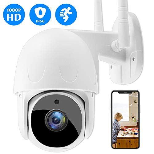 🥇 SoulLife Security Camera Outdoor