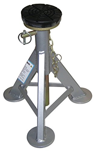AME 14980 Flat Top Jack Stand,3 tons,PR