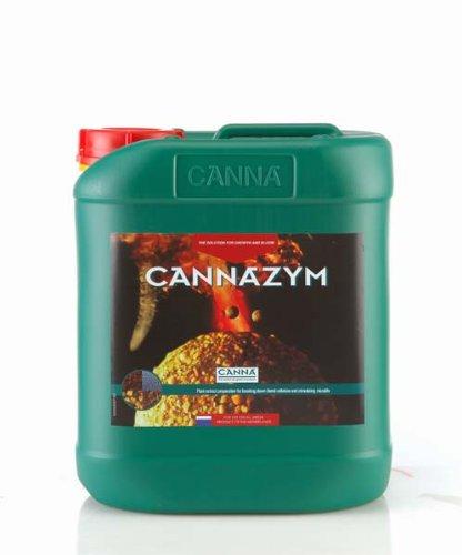 Canna Cannazym 5 Liter by CANNA
