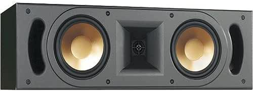 Klipsch RC-10 Center Channel Speaker (Discontinued by Manufacturer)
