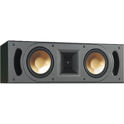 Klipsch RC 10 Center Channel Speaker Discontinued By Manufacturer