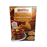 Krusteaz Pumpkin Spice Quick Bread Mix