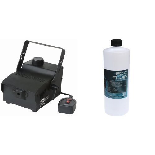 Amazon.com Eliminator Lighting Fog Machines EF-400 Fog Machine ELIMINATOR Musical Instruments  sc 1 st  Amazon.com & Amazon.com: Eliminator Lighting Fog Machines EF-400 Fog Machine ...