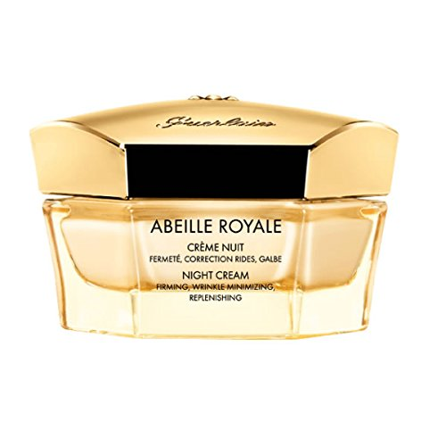 Guerlain Abeille Royale Night Cream - Firming, Wrinkle Minimizing, Replenishing 50ml/1.6oz -