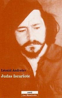 Judas Iscariote par Andreïev