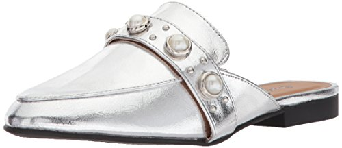 Qupid Women's Regent-50 Mule