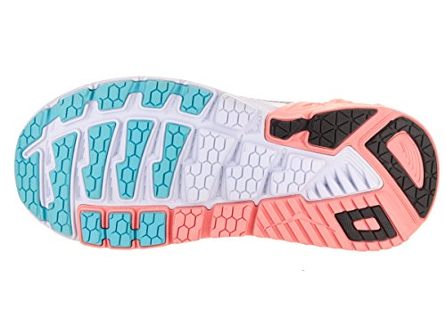 cheap sale 2014 HOKA ONE ONE Womens Arahi Running Shoe Black/Peach Amber footlocker pictures online official site cheap price e9YIl37