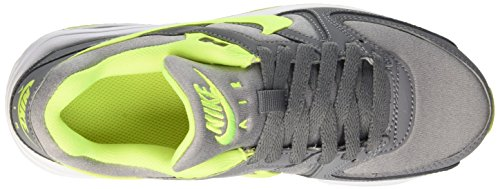 Nike Air Max Command Flex (Gs), Zapatillas de Running para Niños, Gris Gris (Gris (cool grey/volt-wolf grey))