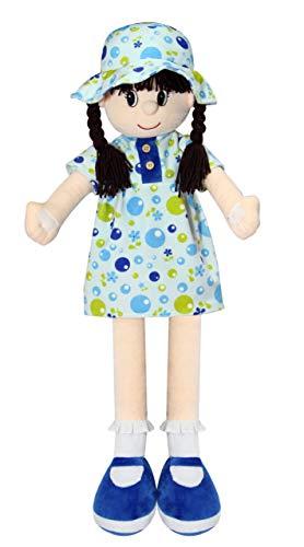 Soft Buddies Candy Doll