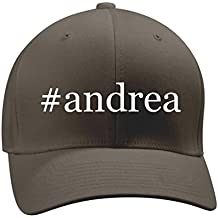 #andrea - A Nice Hashtag Men's Adult Baseball Hat Cap