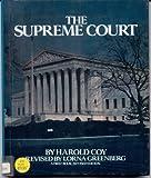 Supreme Court, Harold Coy, 0531042529