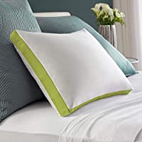 Blue Horse Gusset Pillow