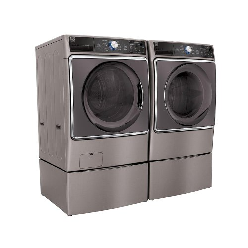 Where to Shop 91073 Kenmore Elite 9.0 cu. ft. Gas Dryer