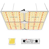 SPIDER FARMER SF-4000 LED Grow Light 5'x5' Flower Compatible with Samsung LM301B Diodes Dimmable Commercial Grow Lights…