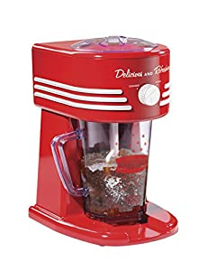 Nostalgia FBS400COKE Coca-Cola 40-Ounce Frozen Beverage Station : Great summer fun!!