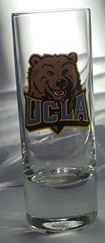 College Football UCLA Bruins Tall Shot - Bruins Glass