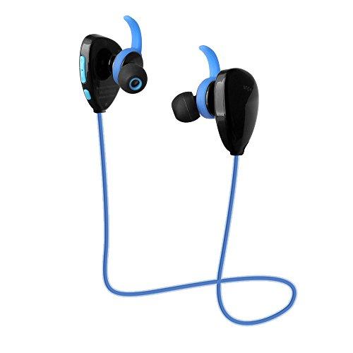 wiszen wireless bluetooth headphone noise cancelling. Black Bedroom Furniture Sets. Home Design Ideas