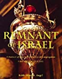 img - for Remnant of Israel a Portrait of Americas First Jewish Congregation book / textbook / text book