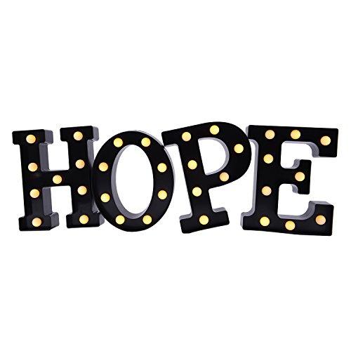 Hope 2 Led Lights