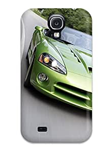 Imogen E. Seager's Shop Cheap E9HOM1WUXQSNFS15 Top Quality Case Cover For Galaxy S4 Case With Nice Vehicles Car Appearance