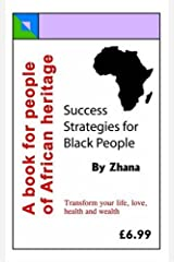 Success Strategies for Black People Paperback