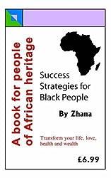 Success Strategies for Black People