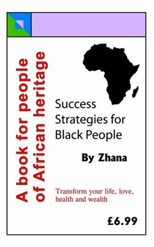 Success Strategies for Black People