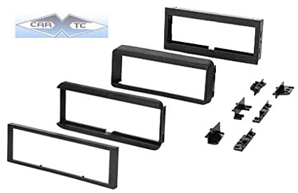 amazon com stereo install dash kit chevy camaro 82 83 84 85 86 87 rh amazon com