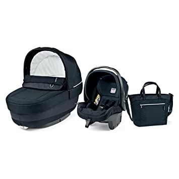 Peg Perego Elite - Set modular completo, color Luxe Bluenight: Amazon.es: Bebé