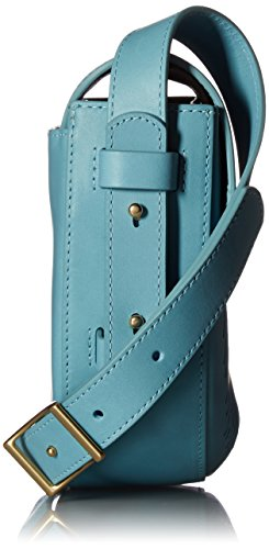 Lobelle Bag Sky Blue Saddle Skagen Fwqfw
