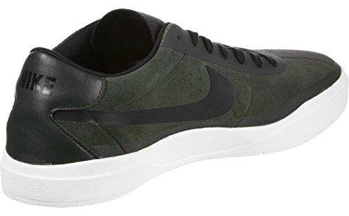 Nike Herren SB Bruin Hyperfeel Dunkelgrün
