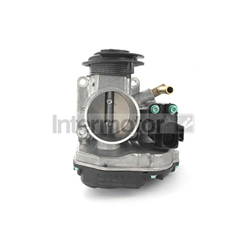 Intermotor 68205 Throttle Body:
