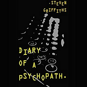 Diary of a Psychopath Audiobook