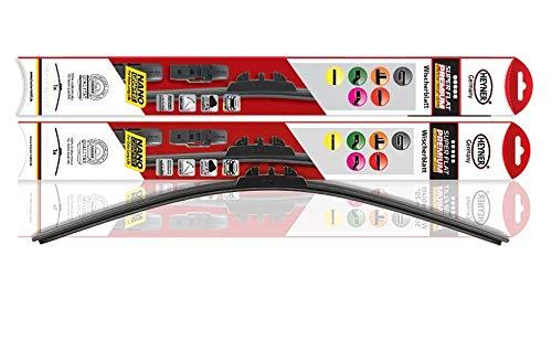 MercGLA HSF2419PT HEYNER SUPER FLAT PREMIUM wiper blades 2419 PT