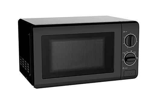 Avanti MWAV7BK MM07V1B 0.7 CF Manual Microwave Oven-Black, c