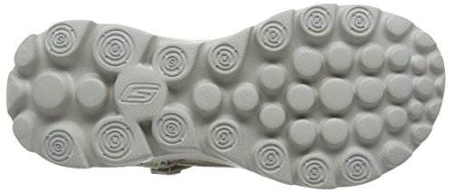 Skechers Go Walk Move River Walk - Sandalias Mujer Beige (NAT)