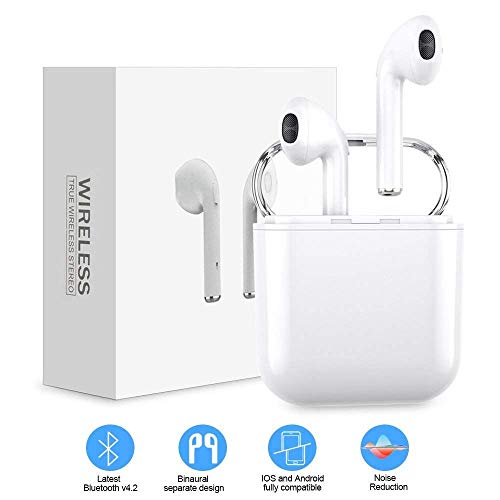 Bluetooth Headset Wireless Headset Bilateral Call Bluetooth Pricepirates