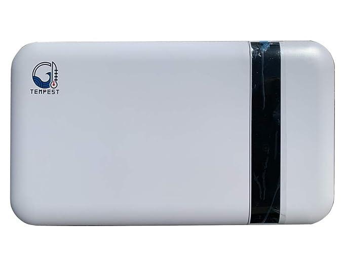 Tempest BCD-15 - Congelador compacto para coche, portátil, de ...