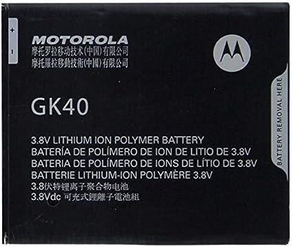 GSParts - Batería para Motorola GK40 para Moto G4 Play XT1607 ...