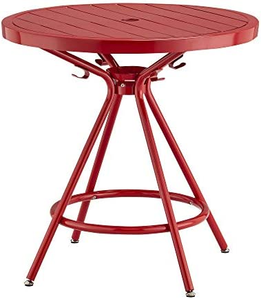 Safco Products CoGo Steel Indoor/Outdoor Table