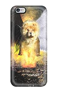Case Cover Cat Photography Manipulation People Photography/ Fashionable Case For Iphone 6 Plus