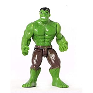Avenger Action Figures 4 Piece Set