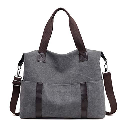 ZSBBshop Taschen Wildbag, koreanische Version, Damentasche, Mode, Freizeit, Tasche, Umhängetasche, große Kapazität, Kunst, Lüfter, Damenhandtasche. B07KSPTW34 Schultertaschen Echt
