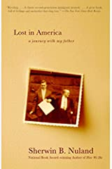 Lost in America: A Journey with My Father Kindle Edition