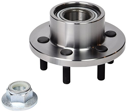 GMB 720-0247 Wheel Bearing Hub Assembly (Dodge Dakota Wheel)